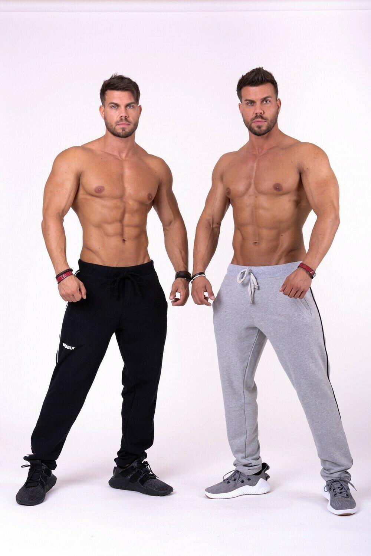 Спортивные брюки Side Stripe Retro joggers 154