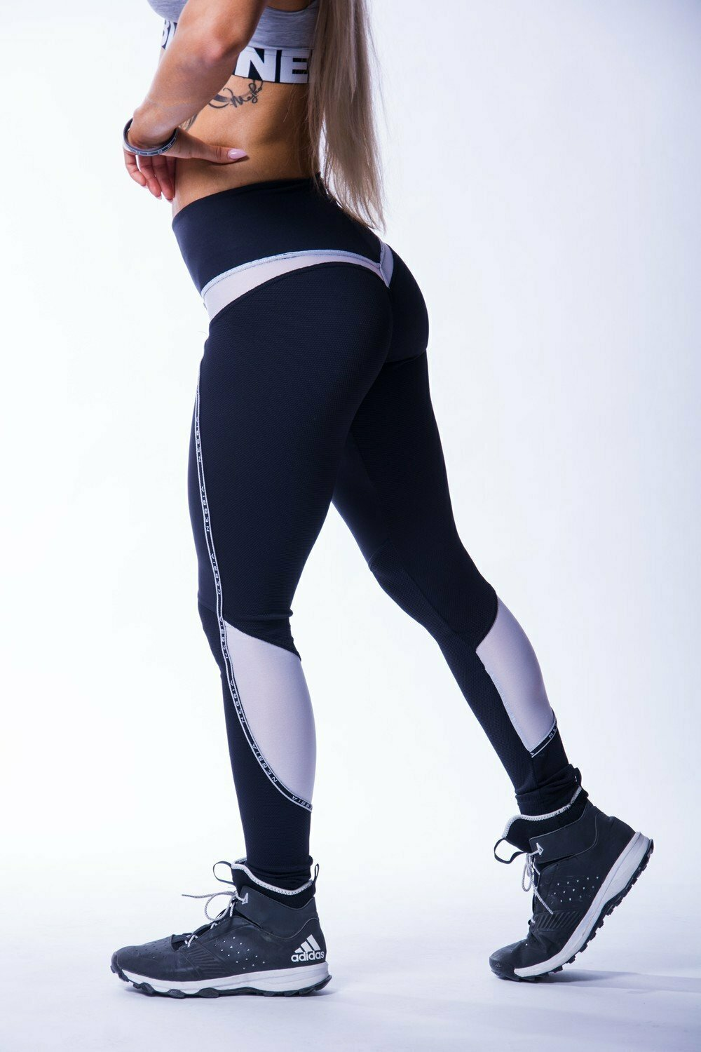 ЛЕГГИНСЫ V-BUTT LEGGINGS 605