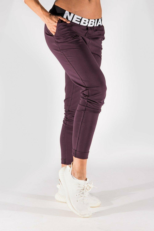 Спортивные брюки Boyfriend pants 655