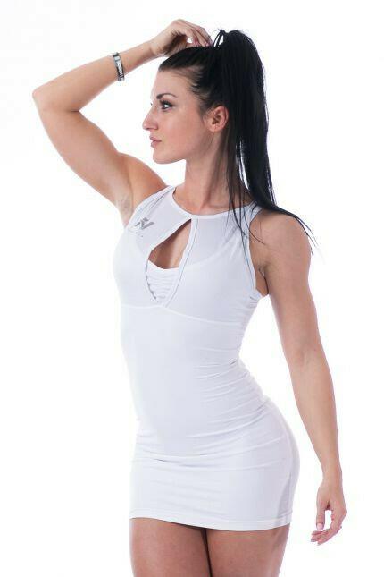 Платье DRESS SUPPLEX 217
