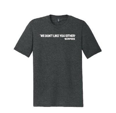 Men's Tri Blend T-Shirt