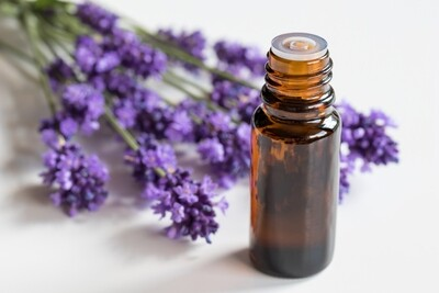 Essential Oil Blending - Saturday 20th June (10.30am to 1.00pm) (MORNING SESSION ONLY)