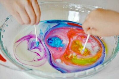 Science School Holiday Workshop - Kids - Wednesday 15 April 2020 - 10:00am to 12:00pm