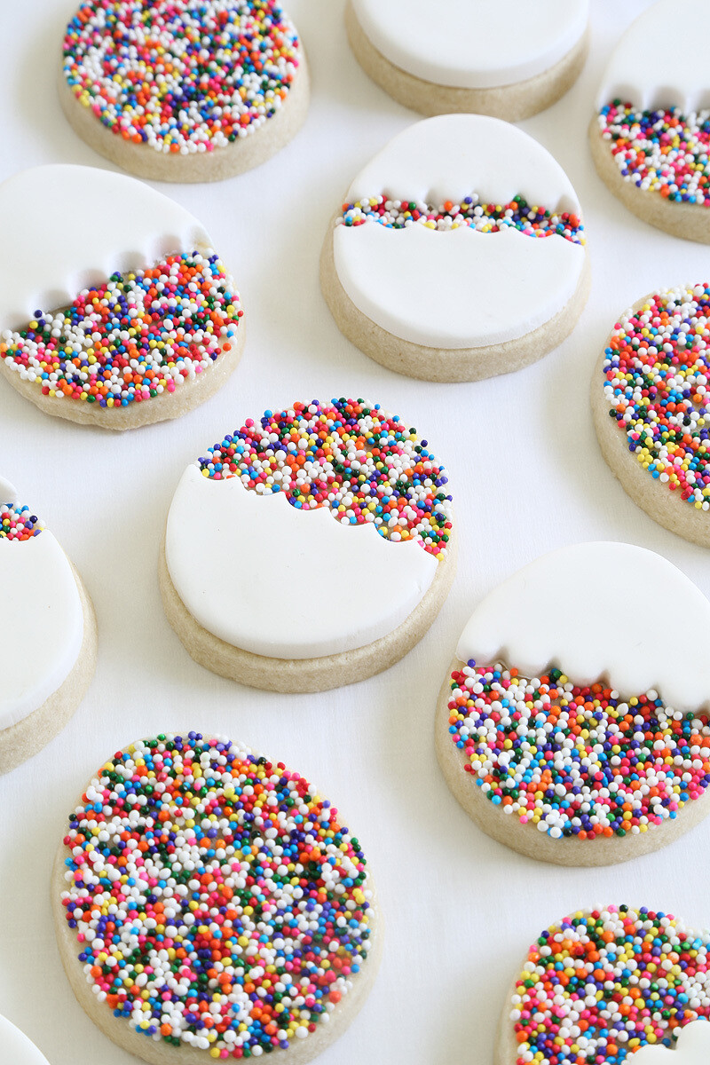 Cookie Decorating - Kids - School Holiday Workshop - Thursday 16 April 2020 - 1pm to 3pm
