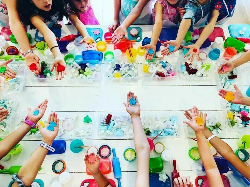 Freestyle Cupcake Decorating - School Holiday Workshop for Kids - Friday 17 April 2020 - 10am to 12pm