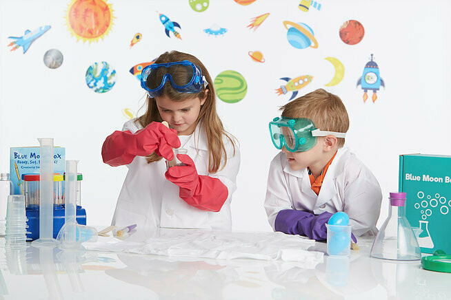 Science Workshop for Kids - Monday 20 April 2020 - 10am to 12pm