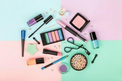 Make Up & Photoshoot Workshop - Kids - School Holiday Workshop - Tuesday 21 April 2020 - 10am to 12pm