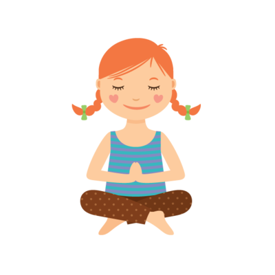 Mindful Yoga for Kids - School Holiday Workshop - Friday 24 April 2020 - 1pm to 3pm