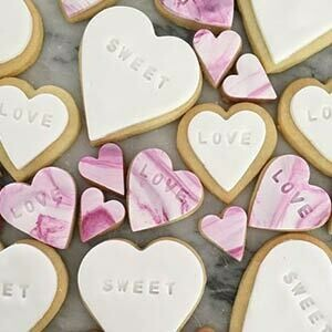 Cookie Decorating - School Holiday Workshop for Kids- Thursday 16 April 2020 - 1pm to 3pm
