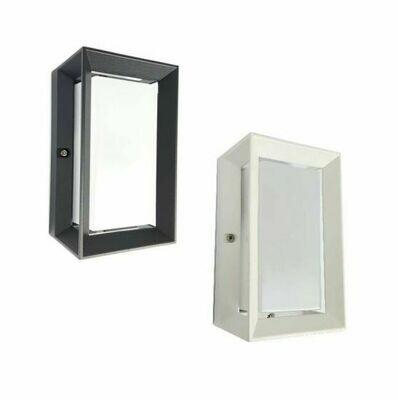 Avoca Black Wall Light AE-4105BLK