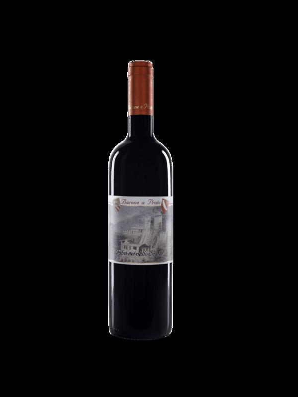 CABERNET DELLO SCALCO, cabernet