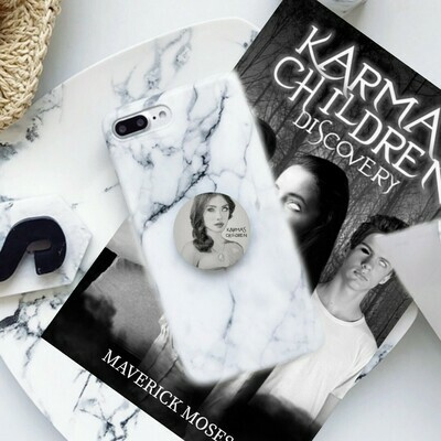 Karma's Children Exclusive Popsocket