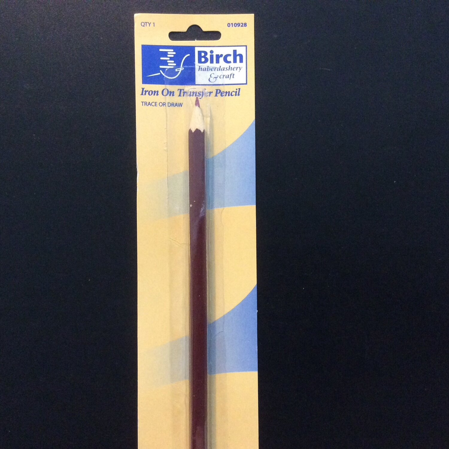 Birch Iron-on Transfer Pencil