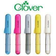 Clover Chaco Liner Pen Silver 4714