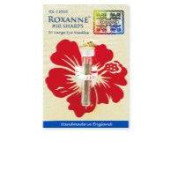 Roxanne Sharps Needles #11 50pkt (RX11011)