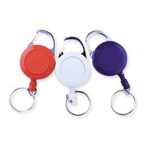 Scissor Keepers Retractable