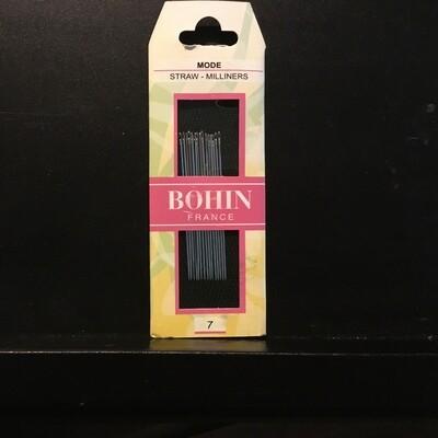 Bohin Milliners #07 pkt (00618)