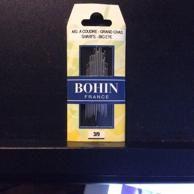 Bohin Sharps #03/09 BE