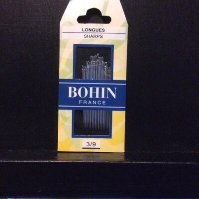 Bohin Sharps #03/09 pkt