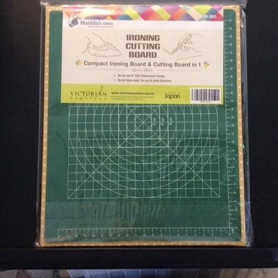 Matilda's Own Cutting Ironing Board (K80-501)