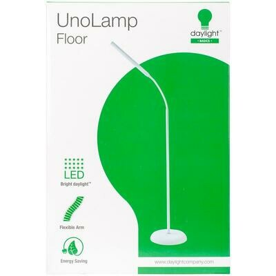 Daylight UnoLamp Floor 28LED (AN1430)