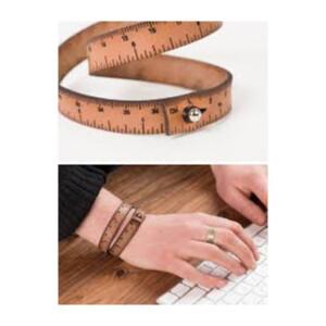 Wrist Leather Medium 18