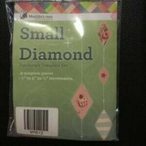 Matilda's Own Diamond Set Sml 1