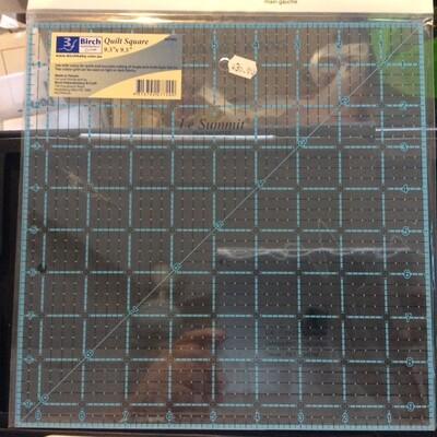 Birch Quilt Grid 9.5