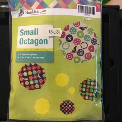Matilda's Own Octagon Set Small 1.0