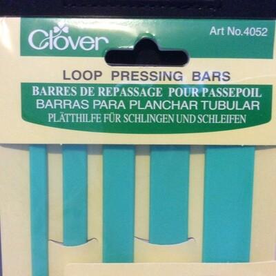 Clover Loop Pressing Loop