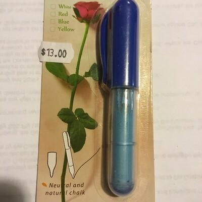 Hillman Chaco Liner Pen Blue