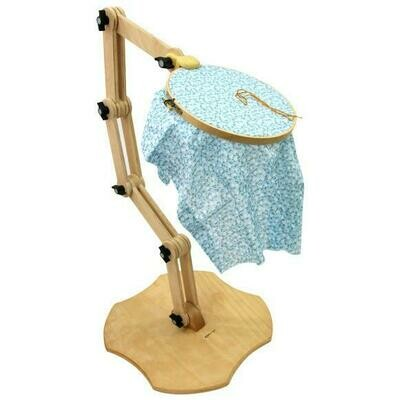 Nurge Adjustable Legged Embroidery Stand (190.5)