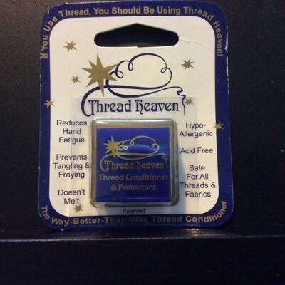 Thread Heaven Thread Condition