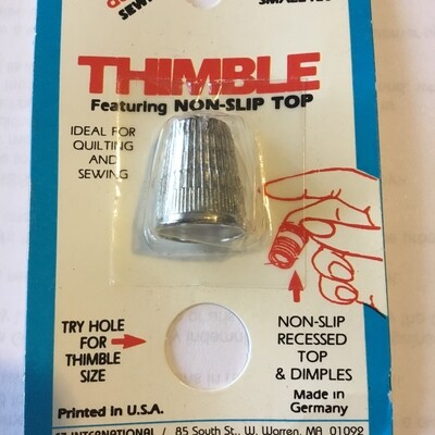 EZ Thimbles Small