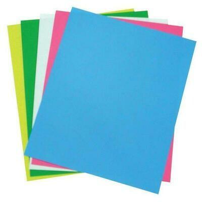 Tailors Carbon Paper - 5 colours