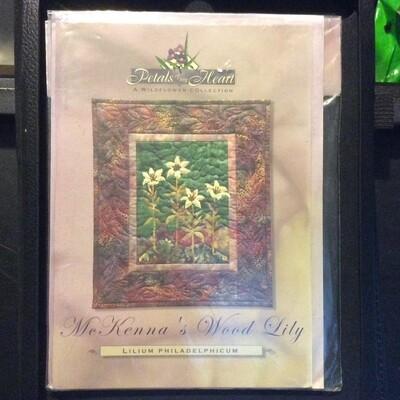 POMH KcKenna's Wood Lily