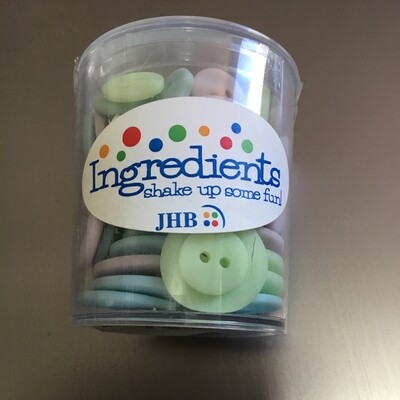 Ingredients- Jelly Beans