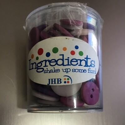 Ingredients - Purple