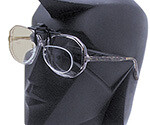 Magnifier Clip.On Bi-Focal Lens - 1.0+ (36208)