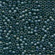 Mill Hill Frosted Beads 62021 - Gunmetal