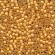 Mill Hill Frosted Beads 62044 - Autumn