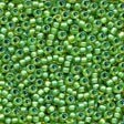 Mill Hill Frosted Beads 62049 - Spring Green