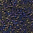 Mill Hill Antique Beads 03013 - Stormy Blue Heather