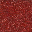 Mill Hill Petite Beads 42013 - Red Red
