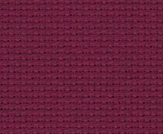 Aida 14ct w.110cm Ruby Wine (3706.9060) /10cm increments