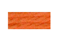 DMC486 Tapestry Wool Skein 7006 - Light Pumpkin