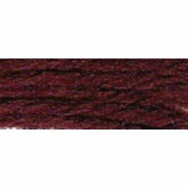 DMC486 Tapestry Wool Skein 7449 - Very Dark Terra Cotta ??