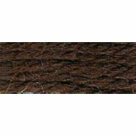 DMC486 Tapestry Wool Skein 7468 - Dark Beige Brown ??