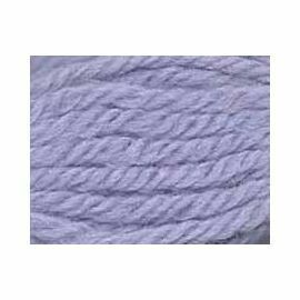 DMC486 Tapestry Wool Skein 7021 - Medium Light Blue Violet