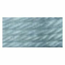DMC486 Tapestry Wool Skein 7828 - Medium Sky Blue